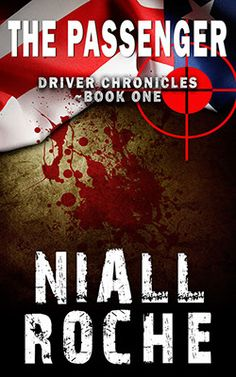 Free Kindle Book - [Mystery & Thriller & Suspense][Free] Driver Chronicles Book 1 - The Passenger (Conspiracy Thriller) Crime Fiction, Mystery Thriller, Self Publishing, Free Kindle Books, Book Cover Design, Book 1, Nonfiction, Childrens Books, My Books