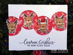 Mama Elephant   Reindeer Games