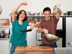 Cuatro razones por las que vale la pena aprender a cocinar