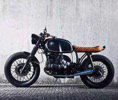 1,361 vind-ik-leuks, 6 reacties - CafeRacers Culture (@caferacersculture) op Instagram: 'By @banditgarageportugal - Sometimes we like to keep it simple!  #BMW R80 by Bandit Garage .…'