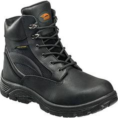 Avenger Steel Toe Work Boot Style Men Boots A7227