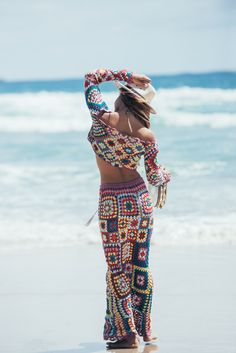 Mimi Elashiry for Turquoise Lane | Spell Blog