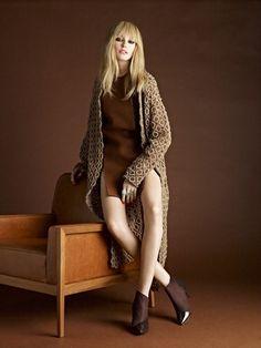 Vogue, Stockings, Footwear, Jr, Winter, Fashion, Fashion Editorials, Portraits, Moda