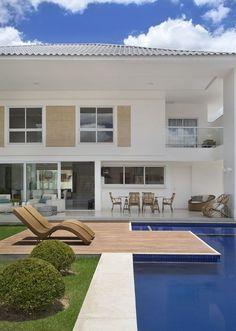 Casa por Babi Teixeira e Tomaz Teixeira (Foto: Denílson Machado/MCA ESTÚDIO/divulgação)