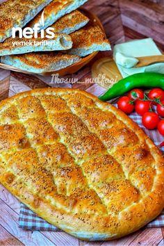 Pizza Recipes, Hot Dog Buns, Banana Bread, French Toast, Food And Drink, Homemade, Breakfast, Food, Recipe