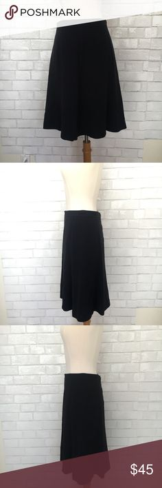 """Valentino Miss V Skirt Beautiful vintage skirt. Marked size 10/44 but since it's vintage, I'm calling it a S. Please use measurements to determine if it's right for you. For reference, my Dress form is a 6.  Waist: 13:5"""" Length: 22""""  Zip closure with button, fully lined. Valentino Skirts"""