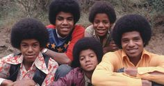 Only People Who Are Obsessed With The Jackson 5 Can Finish These Lyrics