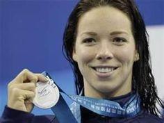 Kate Ziegler 800m Freestyle gold medalist♥