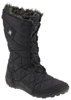 so pricey, great for cold feet! Women's Minx™ Electric Waterproof boots $250
