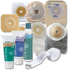 Easily search and find the details on any ConvaTec Ostomy product including sizing, item numbers and HCPCS codes.