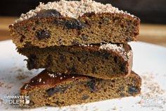 "Dýňový koláč ""Pan di zucca"" podle SCD Paleo, Food, Diet, Essen, Beach Wrap, Meals, Yemek, Eten, Paleo Food"