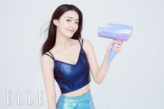 Hair Dryer, Jelly, China, Actors, Dark, Beauty, Beleza, Marmalade, Actor