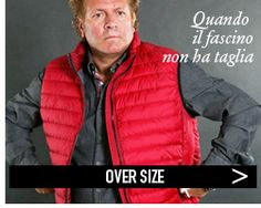 Oliviero Misano Adriatico -Taglie Forti, abbigliamento fino alla 10xl
