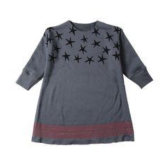 bobo-choses-stars-dress   # Pin++ for Pinterest #