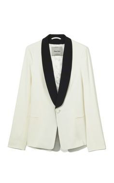Peter Som Sable Jacket