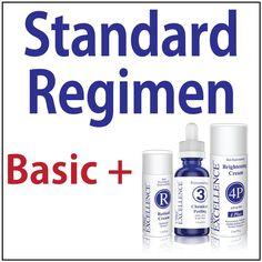 d1ee5e94bdd I Max EXCELLENCE #02 Standard Regimen for Rejuvenating, Lightening,  Tightening Skin, Reducing