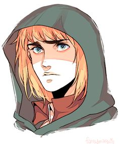 167 Best Armin Arlert Images Armin Attack On Titan