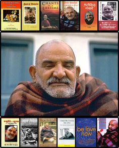 NEEM-KAROLI-BABA-MAHARAJ-JI place of birth : Akbarpur, British INDIA  parents : Pundit Durga Prasad 'Vedacharya'   spouse : Rambeti    children : Aneg Singh Sharma, Dharma Narayan Sharma and Girija Bhatele (née Sharma).  nationality : Indian   teacher/guru : Devotee of hanuman  education : Bhakti yoga http://www.spiritualsciencemuseum.org/19th-18th-century/12-19th-18th-century-masters/475-sri-neem-karoli-baba-maharaji