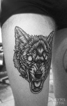 Gornefer Tattoo