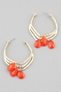 earring | Affordable Trendy Jewelry | JupeBoutique.com