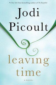 Leaving Time | Penguin Random House Canada