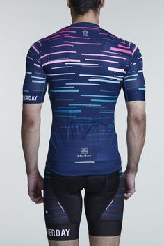 2017 Best Performance Cool Cycling Jersey for Men bc9075441