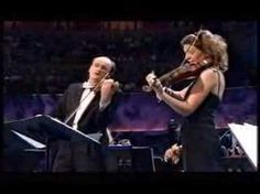 Bach - Double Violin Concerto (part two)