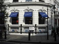 Carluccio's, Covent Garden, London