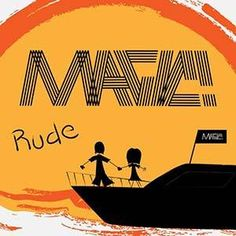 """""""Rude"""" by MAGIC! ukulele tabs and chords. Free and guaranteed quality tablature with ukulele chord charts, transposer and auto scroller."""