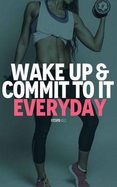 765da3ba2655d8 In Form Kommen, Workout Motivation, Fitness Motivation Quotes, Fit Girl  Motivation, Motivation