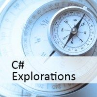 Explore the Fundamentals of C# Programming Coupon $10 60% off #coupon