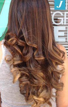 Inimitabile Degradé Joelle! #cdj #degradejoelle #tagliopuntearia #degradé #igers #naturalshades #hair #hairstyle #haircolour #haircut #longhair #ootd #hairfashion