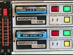 Amateur mini mixer 6 - 5 9