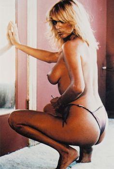 Sybille danning nackt