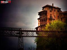 Las Casas colgadas | Cuenca