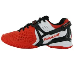 separation shoes 03254 ad6d2 Babolat  Babolat Propulse 4 Mens Tennis Shoes  Mens Tennis Shoes