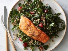 Find your way to optimum heart health with these succulent seafood recipes. The American Heart Association recommends eating salmon or ot...