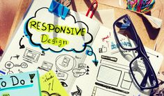 Le responsive design démystifié…  #responsivedesign #webdesign #agenceweb #webagency #développementweb #Amiens
