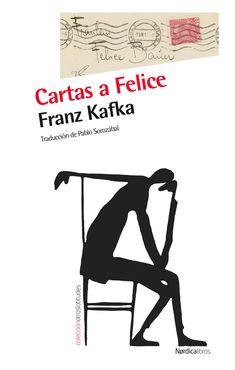 En «Cartas a Felice» Kafka se desnuda. @Nordica_Libros recoge más de 500 cartas escritas entre 1912 y 1917 para recuperar a la mujer con la que se quería casar. Invadir esta intimidad causa un pudor y una curiosidad irreprimibles, pero además asistimos al retrato de una época, y a la mente y el alma del escrito. http://www.veniracuento.com/