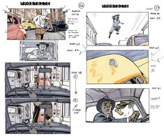 ArtStation - Captain America Joe Johnston Prod Design Rick Heinrichs, Rodolfo Damaggio Storyboard Examples, Animation Storyboard, Storyboard Artist, Captain America Sketch, Captain America Movie, Manga Drawing Tutorials, Drawing Tips, Joe Johnston, Color Script