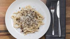 Pasta Menu, Pasta Bar, Squid Ink Spaghetti, Brighton Melbourne, Red Sauce, Wine List, Classic Cocktails, Tortellini, Salsa Roja