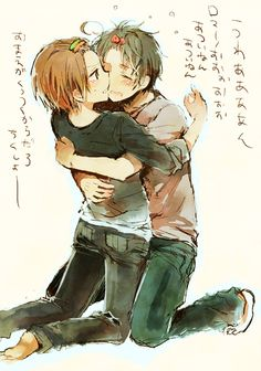 How cute ❤^❤