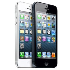 Too soon? iPhone 5S to Debut in First Quarter of 2013
