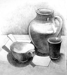 893 Best still life drawing images in 2019 | Paint, Draw