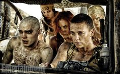 See more new photos from 'Mad Max: Fury Road' here: http://www.ew.com/ew/gallery/0,,20483133_20828946,00.html