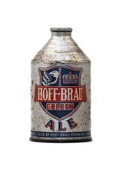 Hoff-Brau Golden Ale