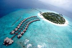 1. Maldives ❮ Prev Next ❯ Next: 20 Best City Breaks in the World