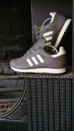 Adidas originals. Waterproof spezial. 1/1000. December 14.