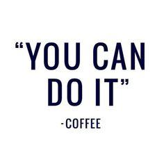 """Mindegy, hogy latte macchiato, cappuccino vagy éppen ristretto formájában szeretjük, összeköt minket a kávézás szeretete. Annyira, hogy egy csomó idézetünk is van rá - nektek melyik a kedvenc? 1. """"Felejtsd el a szerelmet, ess bele a kávéba!"""" 2. """"Meg tudod csinálni!"""" - Kávé 3. """"A kávézás a nap legfontosabb étkezése."""" 4. """"Majd…"""