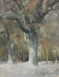 Simon Addyman #tree #art